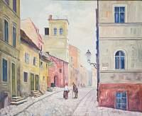 Fragment ul. Murowej