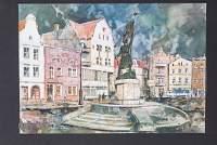 Pomnik Żołnierza Polskiego na Rynku