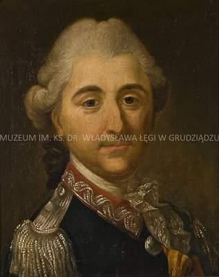 Portret Stanisława Augusta Poniatowskiego