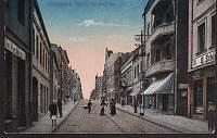 Ulica Górnotoruńska
