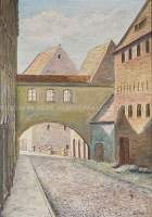 Ulica Spichrzowa