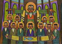 Zjazd Apostołów